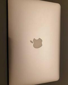 Apple MacBook Air 2012 A1465 Core i7/8GB/SSD256GB/EN配列