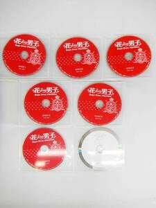 DVD アジアドラマ 花より男子 Boys Over Flowers DVD-BOX1 DVD-BOX2