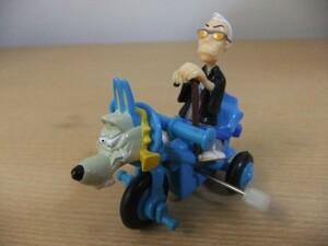 место san *tokoro солнечный DEGITAL TOKORO love собака Indy - трехколесный велосипед Setagaya основа