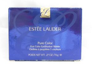R65736R エスティローダー ESTEE LAUDER ピュア カラー ファイブ カラー アイシャドウ パレット 30 プリティ ノーティ