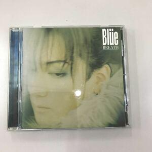CD 中古☆【邦楽】bliie BREATH