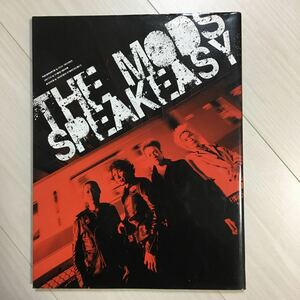 THE MODS モッズ SPEAKEASY 写真集◆◆