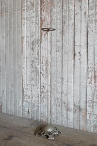 アンティークハットディスプレイスタンド[af7-676]帽子キャップポールハンガーラックインダストリアルガーリービンテージコレクタブル