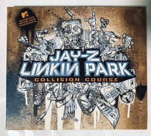 【CD+DVD VIDEO】コリジョン・コース / JAY-Z/リンキン・パーク