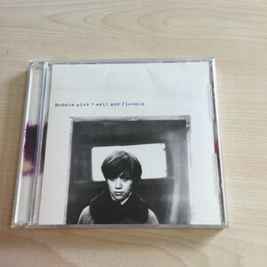 【中古品】アルバム CD bonnie pink * evil and flowers PCCA-01190