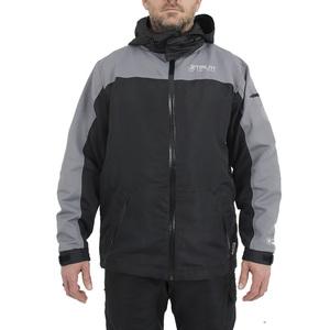 Джет пилот  JETPILOT  Венчурный   RIDE  куртка   струя  лыжи   рыбалка   рыбалка  JA19151 Black/Charcoal M  Бесплатная доставка