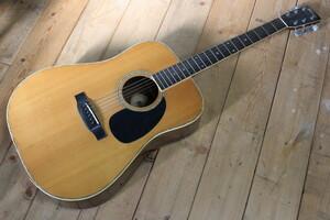 Morris W-25 アコースティックギター モーリス
