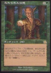 036040-008 PR/PCY 忘れられた収穫/Forgotten Harvest 日1枚
