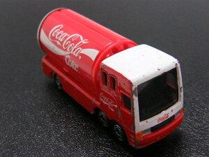 ★ジャンク品 TOMY トミー Coca Cola コカ・コーラ イベントカー