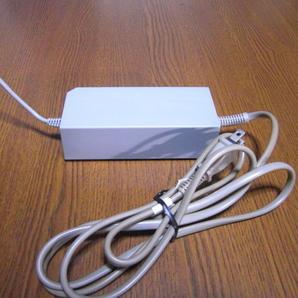 AC068【送料無料 動作確認済】Wii ACアダプター RVL-002  NINTENDO 任天堂 純正