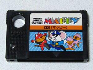 MSX マッピー ソフトのみ☆