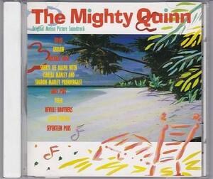 ■CD マイティ・クイン/刑事クイン 妖術師の島 The Mighty Quinn オリジナルサウンドトラック*デンゼル・ワシントン出演映画サントラ■