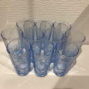 ブルーグラス 10個セット