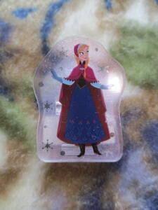 送料200円アナと雪の女王アナのクリップディズニー文具文房具