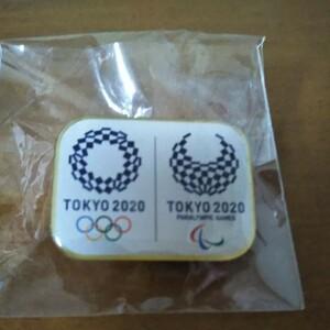東京オリンピック ピンバッジ TOKYO渋谷ver