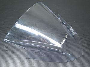 NINJA250 ニンジャ250 (EX250L) 純正 スクリーン 13-17 (200323DJ0067)