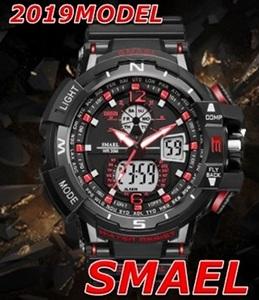 人気モデル 2020新入荷!■新品■ ビッグフェイス ダイバーズウォッチ赤 腕時計 スポーツ カジュアル フォーマル