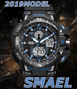 人気モデル 2020新入荷!■新品■ ビッグフェイス ダイバーズウォッチ青 腕時計 スポーツ カジュアル フォーマル