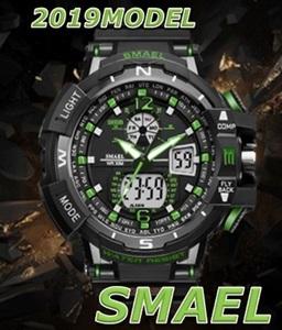 人気モデル 2020新入荷!■新品■ ビッグフェイス ダイバーズウォッチ緑 腕時計 スポーツ カジュアル フォーマル