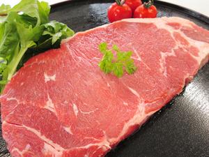 E★厳選☆輸入牛◆US産 牛ロース/ステーキ用150g◆大人気商品!