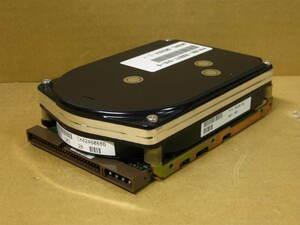 vDEC digital DSP3210 2.1GB Narrow 50pin SCSI 3.5 -inch used NEC DKU374