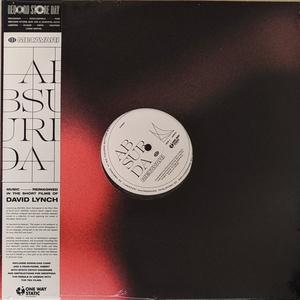 Metavari - Absurda-Music Reimagined In The Short Films Of David Lynch Record Store Day 2019 1000枚限定アナログ・レコード