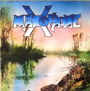 Maxophone - Maxophone 限定リマスター再発アナログ・レコード
