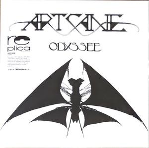 Artcane Odyssee リマスター限定再発アナログ・レコード