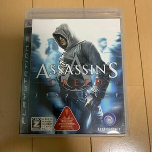 【PS3】 アサシン クリード [通常版]