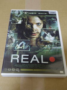 REAL/リアル★即決・送込・DVD★殺人ショー/ネット配信