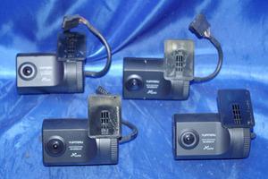 ★4台入荷★ YUPITERU/カメラ一体型ドライブレコーダー GPS機能搭載 ◆BU-DRR610T◆ 1-2S