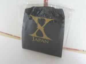 ◎X-JAPAN FILM GIGS(1993)GUEST PASS(8㎝CD付)・中古未使用