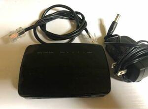 エレコム WiFi ルーター 無線LAN 11n 300Mbps