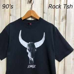 バンドT・ロックT 90's THEE MICHELLE GUN ELEPHANT Tシャツ anvil S TMGE ミッシェルガンエレファント ●24