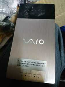 SONY VAIO VGP-UHDM10 USB portable hard disk drive body only free shipping