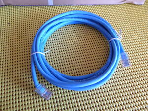 LANケーブル ランケーブル イーサネットケーブル ストレート 3m CAT5e C628FD C828FC C615EC 200422101