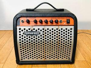 FERNANDES:ギターアンプ 、FS-10 、動作品!