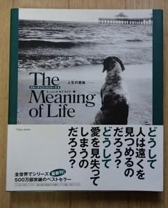 ●「The Meaning of Life ミーニング オブ ライフー人生の意味ー」●B・T・グリーヴ:著/石田亨:訳●竹書房:刊●