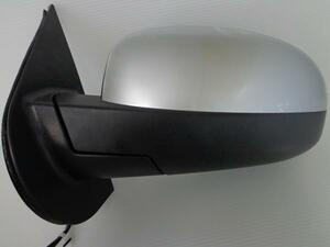 ◆ キャデラック エスカレード2007~ 左 ドア ミラー クローム メッキ ガラス