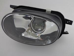 ◆ ベンツ C クラス W203 C32 AMG C55 AMG 203065 203076 左 プロジェクター フォグ ライト ランプ 2000~2007 A 230 820 03 56