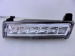 ◆ ベンツ X164 GL550 後期 左 フォグ ライト LED A1649060151