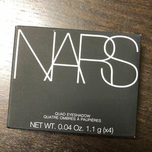 NARS ナーズ クワッドアイシャドー 3973