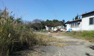 レンタルスペース 貸地 倉庫 土地 駐車場(愛媛県松山市)