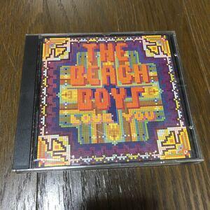 The Beach Boys Love You USA盤CD