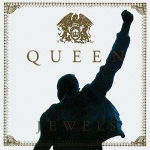 匿名配送 CD クイーン ジュエルズ 4988005798138 queen ベスト BEST