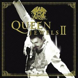 匿名配送 CD queen クイーン ジュエルズⅡ 4988005798145 BEST ベスト