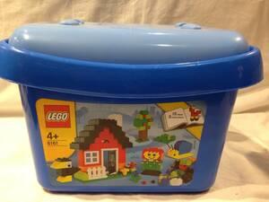 ★1599★LEGO レゴ  6161 青 200g ブロック おもちゃ 玩具 知育玩具 男の子