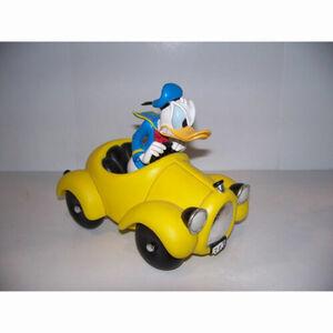 Disney ディズニー ドナルド 限定 レア 入手困難 フィギュア  人形