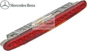 【M's】ベンツ AMG R230 SLクラス(F109966-)純正品 ハイマウントストップランプ(レッド)//正規品 C230 230-820-0856 2308200856