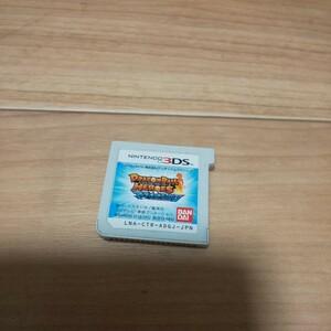 ドラゴンボールヒーローズ アルティメットミッション 3DS